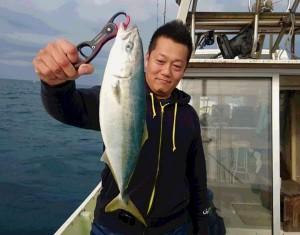 日本海ジギング情報♪♪