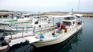 ★垂水店★明石海峡船タコ2キロアップGET!