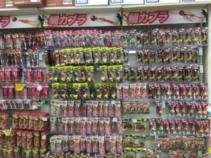 鯛カブラ船 タクティクス 16日釣果!