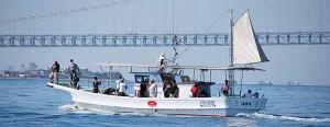 明石海峡鯛ラバ情報