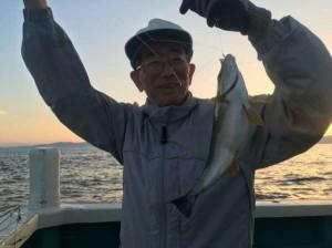 四季釣り放映間近!中紀のイサキ釣果情報