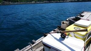 和歌山衣奈の筏に行ってきました!
