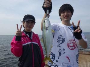 【お魚パラダイス】須磨海釣り公園は魅力いっぱい!