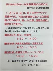 【タチウオ釣れ過ぎてヤバい…】神戸周辺西側RT