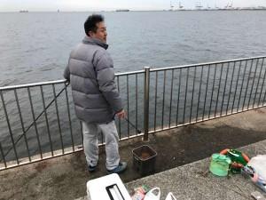 41cmアコウ出た!!南芦屋浜RT