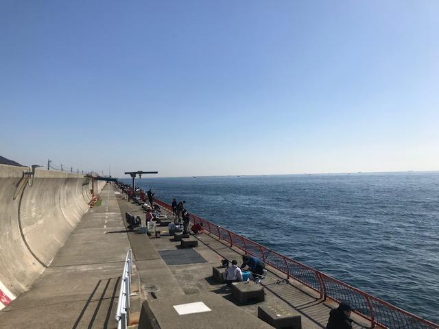 平磯 海 釣り 公園