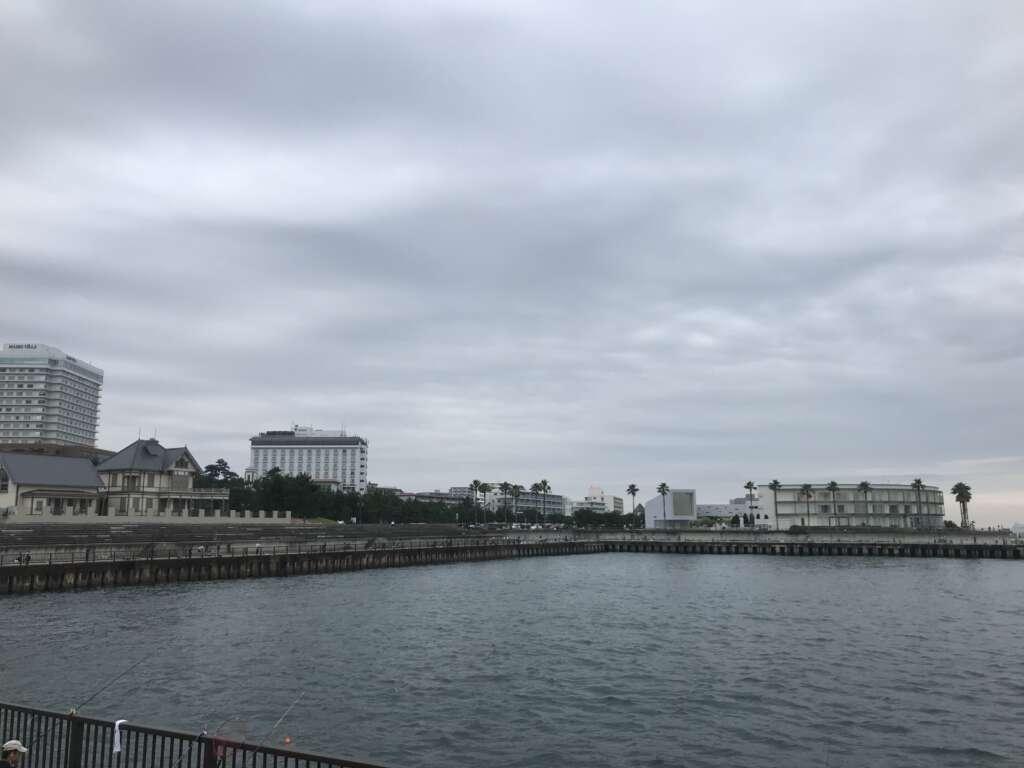 漁港 釣果 垂水